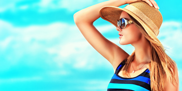 Get Additional Protection from the Sun with Wallaroo and Sunday Afternoon Hats