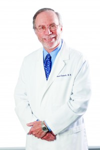 Dermatologist Denver Dr. Richard Asarch