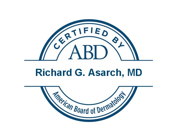 asarch richard cert mark