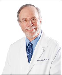 Denver Dermatologist Dr. Richard Asarch