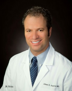 Dr. Adam Asarch