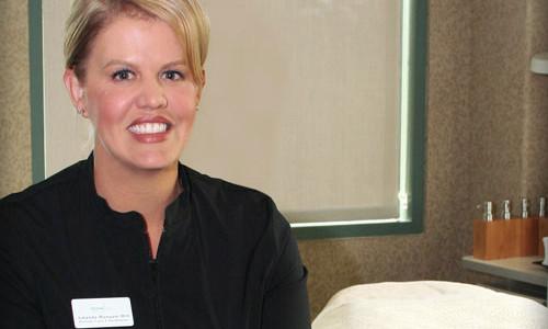 Amanda Haugum Hill- Patient Coordinator