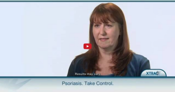 XTRAC for Psoriasis Treatment