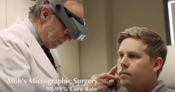What is Mohs Surgery?