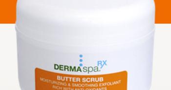 Butter Scrub
