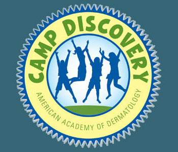American Academy of Dermatology & Camp Discovery