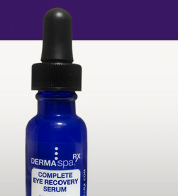 Complete Eye Recovery Serum