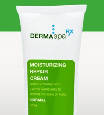 Moisturizing Repair Cream