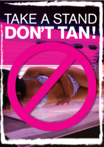 take a stand dont tan from mrf