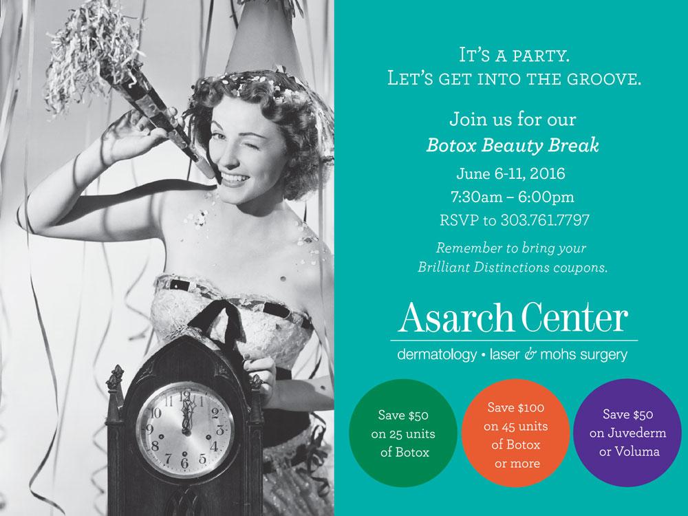 Asarch-Center-&-DermaSpa-June-Botox-Beauty-Event