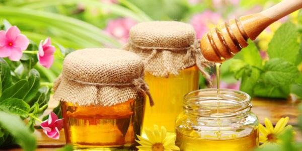 Lavender-Honey Facial Email Special