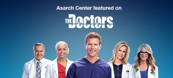 Asarch on The Doctors