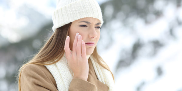 5 Common Winter Skin Problems and How To Relieve Them