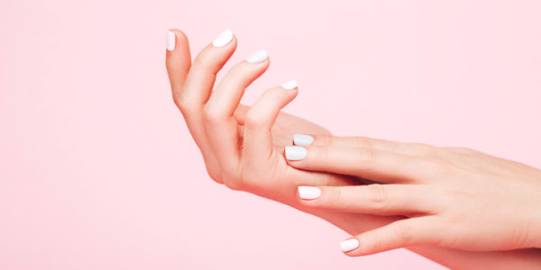 Aging Hands and How to Treat Them