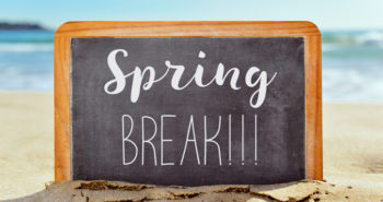 5 Tips to Protect Your Skin Over Spring Break