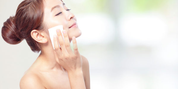 Is Your Food Helping Your Skin Look More Radiant?