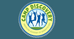 american academy of dermatology camp discovery