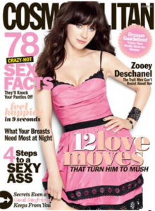 article cosmo