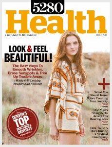 asarch center in 5280 magazine