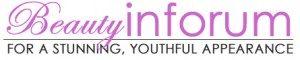 beauty inforum logo