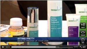 dermasparx product line