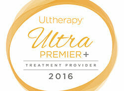 ultherapy ultra premier treatment provider 2016 award