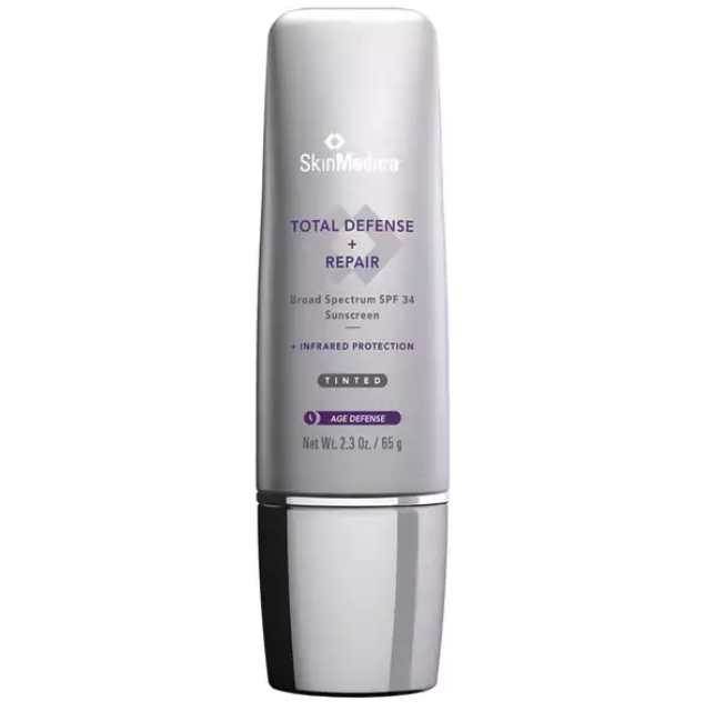 SKINMEDICA TOTAL DEFENCE + REPAIR