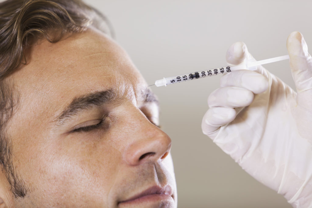 BOTOX Injections Englewood CO
