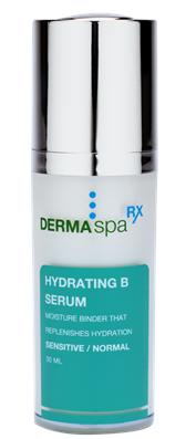 DermaSpaRX Product of the Month