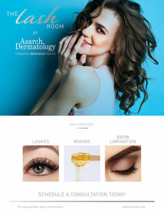 lash room office flyer asarch dermatology feb 2020 1